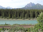 Bow Valley River