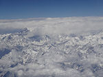 Himalaya Mt Everest