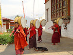 Nunnery drums
